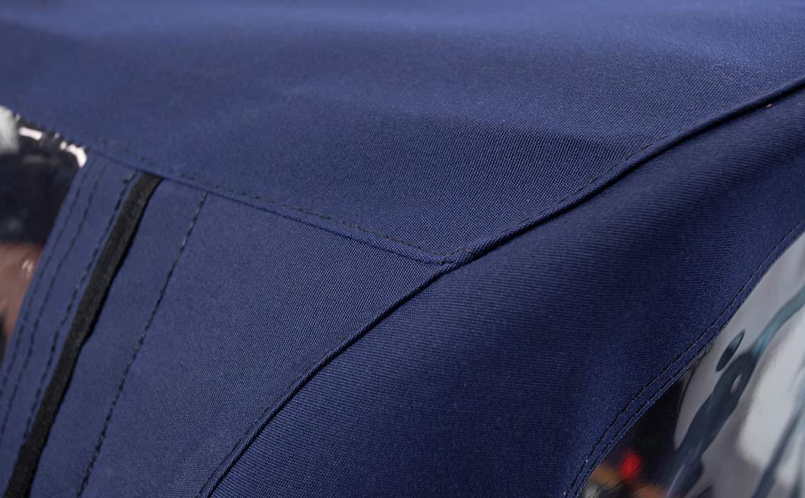 Comment nettoyer la toile de la tente de protection de pluie