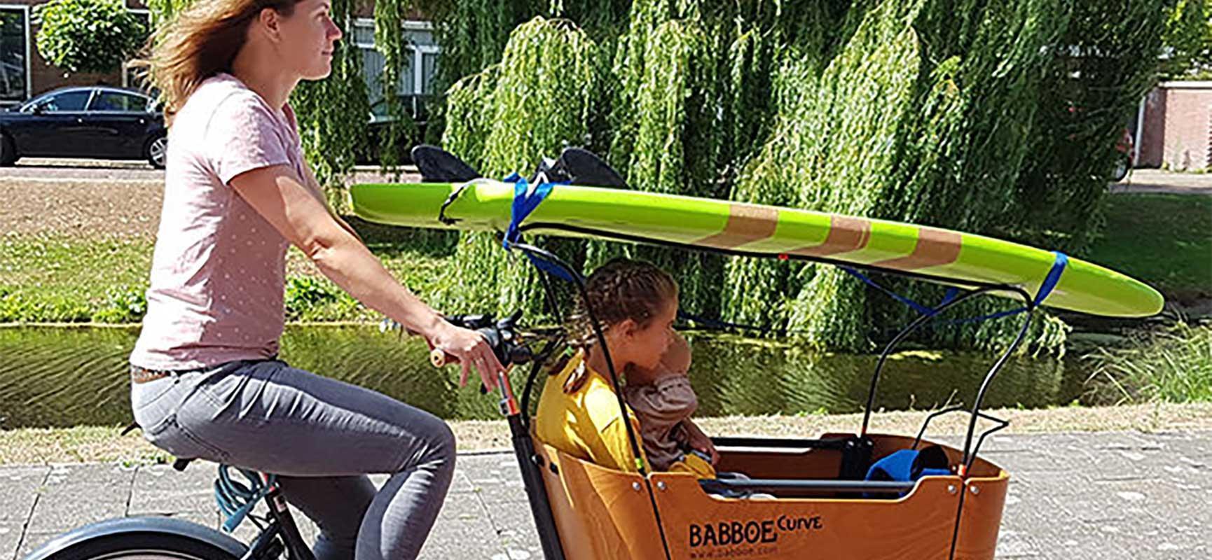 Le vélo cargo, un bon choix ?