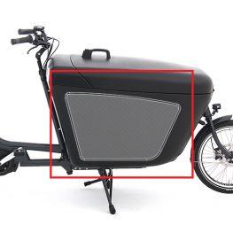 Babboe Pro vélo cargo autocollants Bike 2 côtés