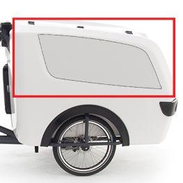 Babboe bakfiets stickers Pro Trike XL