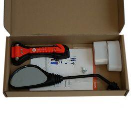 Babboe Kit de sécurité