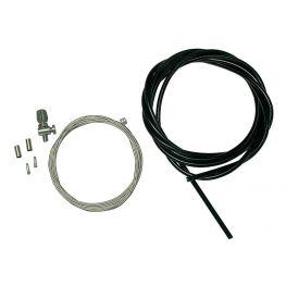 Babboe câbles de frein arrière