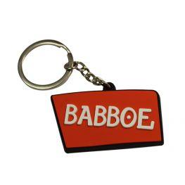 Babboe porte-clés