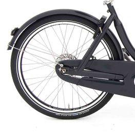 Babboe roue arrière  Shimano Nexus incl. pièces détachées