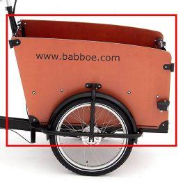 Babboe panneau latéral droite