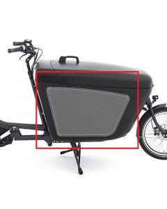 Babboe vélo cargo autocollants