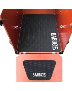 Babboe antislipmat bodem