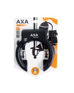 Axa ringslot solid plus