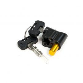 GWA serrure de sécurité pour la batterie R37