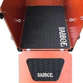 Babboe tapis antidérapant Dog
