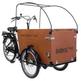 Babboe kit de tubes de tente