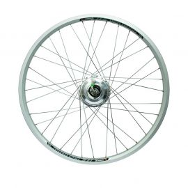 Babboe roue arrière  Protanium incl. pièces détachées