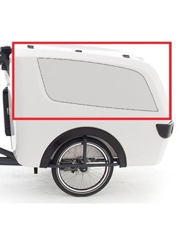 Babboe Pro vélo cargo autocollants Trike XL 2 côtés