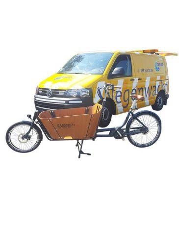 Babboe assistance dépannage 24h vélo cargo