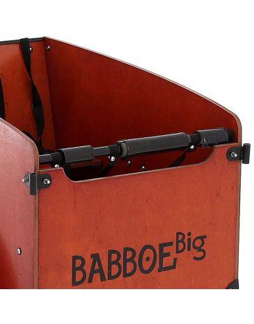 Babboe schuimrollen (3 stuks)