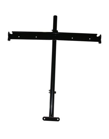 Babboe barre de guidon pièce en T (câble extérieur continu)