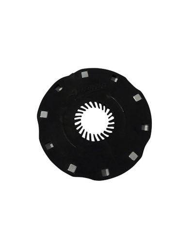 Babboe disque magnétique