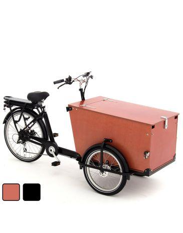 Babboe Pro Trike-E